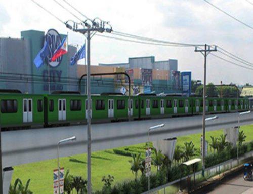 ACCIONA wins €560 million railway contract in the Philippines